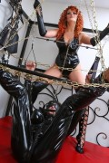 MISTRESS FIRE ANNETTE Арбатская +7 (963) 758-44-32